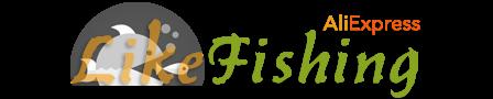 Рыбалка Алиэкспресс